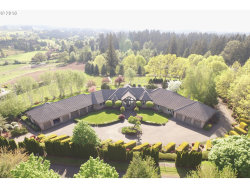 Photo of 22330 SW ANTIOCH DOWNS CT, Tualatin, OR 97062 (MLS # 18543301)