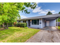 Photo of 3130 SE 85TH AVE, Portland, OR 97266 (MLS # 18543646)