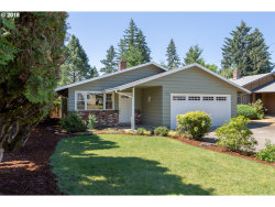 Photo of 4370 SE MONROE ST, Milwaukie, OR 97222 (MLS # 18543981)