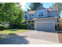 Photo of 17560 SW WOODHAVEN DR, Sherwood, OR 97140 (MLS # 18550327)