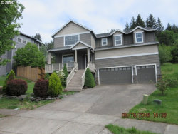 Photo of 14698 SE POPPY HILLS DR, Happy Valley, OR 97086 (MLS # 18551939)