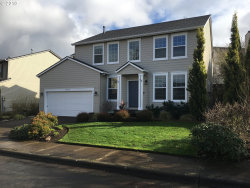 Photo of 15318 NW DECATUR WAY, Portland, OR 97229 (MLS # 18556503)