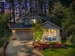 Photo of 6474 FROST ST, Lake Oswego, OR 97035 (MLS # 18559537)