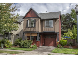 Photo of 6070 SW FOUNTAIN GROVE TER, Beaverton, OR 97078 (MLS # 18561381)