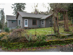 Photo of 3210 SE ALDERCREST RD, Milwaukie, OR 97222 (MLS # 18562821)