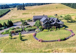 Photo of 20300 NE HIGHWAY 240, Newberg, OR 97132 (MLS # 18563756)