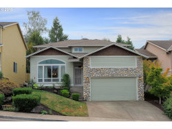 Photo of 16170 SW BRAY LN, Tigard, OR 97224 (MLS # 18565385)