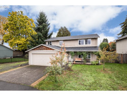 Photo of 33420 SYCAMORE ST, Scappoose, OR 97056 (MLS # 18567341)