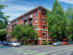 Photo of 1829 NW LOVEJOY ST , Unit 301, Portland, OR 97209 (MLS # 18567404)