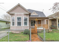 Photo of 4116 SE 64TH AVE, Portland, OR 97206 (MLS # 18569918)