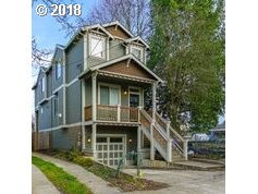 Photo of 8930 N EXETER AVE, Portland, OR 97203 (MLS # 18579267)