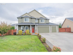 Photo of 301 S STAR FLOWER DR, Woodland, WA 98674 (MLS # 18580582)