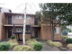 Photo of 1924 NW 143RD AVE , Unit 52, Portland, OR 97229 (MLS # 18588458)