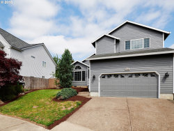 Photo of 7768 SW 174TH PL, Beaverton, OR 97007 (MLS # 18597731)