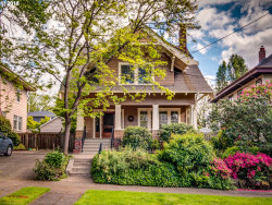 Photo of 3422 NE PACIFIC ST, Portland, OR 97232 (MLS # 18598088)