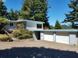 Photo of 489 CRESTVIEW DR, Reedsport, OR 97467 (MLS # 18604992)