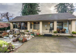 Photo of 229 SW 6TH AVE, Canby, OR 97013 (MLS # 18605773)