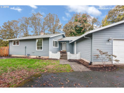 Photo of 5435 SE CLAYSON AVE, Milwaukie, OR 97267 (MLS # 18609371)