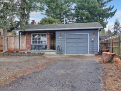 Photo of 3500 SW 113TH AVE, Beaverton, OR 97005 (MLS # 18610687)