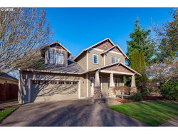 Photo of 17617 SW WOODHAVEN DR, Sherwood, OR 97140 (MLS # 18613914)