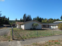 Photo of 1065 S 8TH, Coos Bay, OR 97420 (MLS # 18616856)