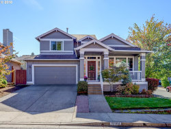 Photo of 16180 SW TUSCANY ST, Tigard, OR 97223 (MLS # 18621816)