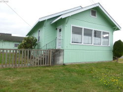 Photo of 790 MILL AVE, Reedsport, OR 97467 (MLS # 18625429)