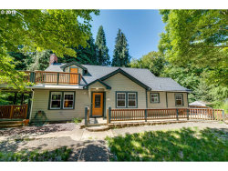 Photo of 5340 GROVE ST, West Linn, OR 97068 (MLS # 18627102)