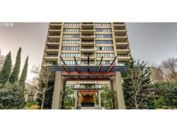 Photo of 111 SW HARRISON ST , Unit 16H, Portland, OR 97201 (MLS # 18628286)