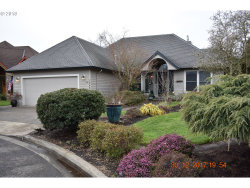 Photo of 2345 MILLER CT, Woodburn, OR 97071 (MLS # 18635640)