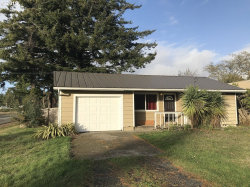 Photo of 322 TWENTIETH ST, Port Orford, OR 97465 (MLS # 18636036)