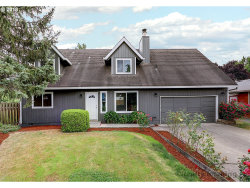 Photo of 21560 SW IMPERIAL CT, Beaverton, OR 97003 (MLS # 18638063)
