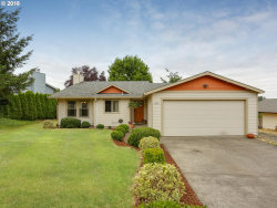 Photo of 6921 SE 116TH AVE, Portland, OR 97266 (MLS # 18638122)