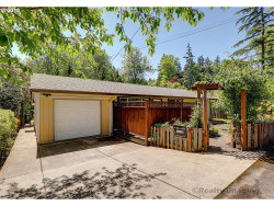 Photo of 8217 SW 37TH AVE, Portland, OR 97219 (MLS # 18642556)