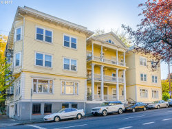 Photo of 1810 NW EVERETT ST , Unit 203, Portland, OR 97209 (MLS # 18653556)