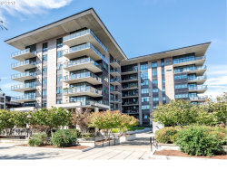 Photo of 1830 NW RIVERSCAPE ST , Unit 105, Portland, OR 97209 (MLS # 18654652)
