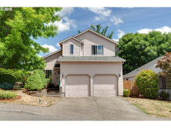 Photo of 5440 NW 180TH PL, Portland, OR 97229 (MLS # 18657736)