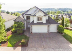 Photo of 10733 SE RIMROCK DR, Happy Valley, OR 97086 (MLS # 18662491)