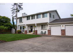 Photo of 1140 N ASH ST, Canby, OR 97013 (MLS # 18664327)