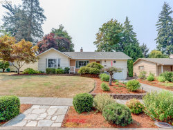 Photo of 12740 SW GLENHAVEN ST, Portland, OR 97225 (MLS # 18670638)