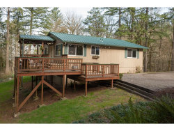 Photo of 8951 SE WOODED HILLS CT, Damascus, OR 97089 (MLS # 18671705)