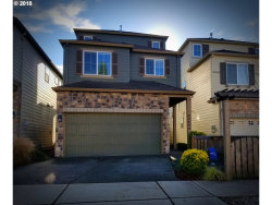 Photo of 20684 SW EDGEMONT ST, Beaverton, OR 97003 (MLS # 18674766)