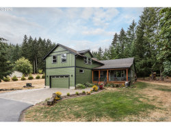 Photo of 27159 EVERSOLE LN, Scappoose, OR 97056 (MLS # 18677109)