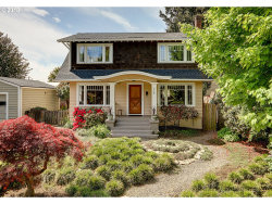 Photo of 3522 SW CANBY ST, Portland, OR 97219 (MLS # 18684806)