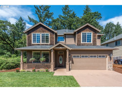 Photo of 16443 CATTLE DR, Oregon City, OR 97045 (MLS # 18687704)