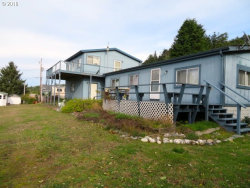 Photo of 94690 RACCOON LN, Gold Beach, OR 97444 (MLS # 18693792)