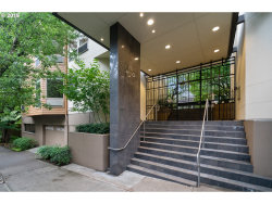 Photo of 1535 SW CLAY ST , Unit 202, Portland, OR 97201 (MLS # 19004292)
