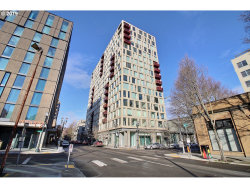 Photo of 937 NW GLISAN ST , Unit 1235, Portland, OR 97209 (MLS # 19008250)