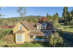 Photo of 36975 CAMP CREEK RD, Springfield, OR 97478 (MLS # 19010545)