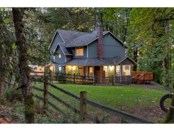 Photo of 17330 SE TONG RD, Damascus, OR 97089 (MLS # 19014716)